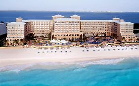 Ritz Carlton in Cancun Mexico