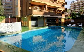 Trebol Apartments in Benidorm