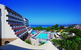 Batihan Beach Resort & Spa Kusadasi