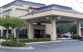 Hampton Inn Gadsden Alabama