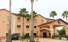 Americas Best Value Inn And Suites Houston