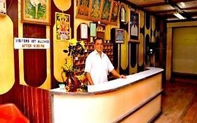 Sri Saibaba Guest House Pondicherry