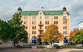 Elite Grand Hotel Norrkoping photos Exterior