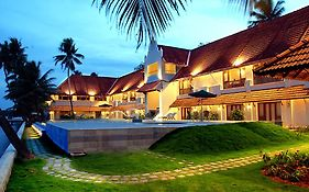 Lemon Tree Vembanad Lake Resort, Kerala photos Exterior