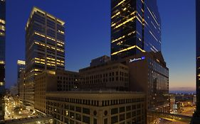Radisson Blu Minneapolis Minnesota