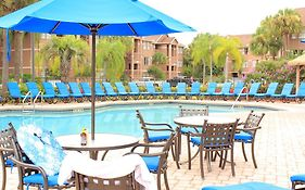 Polynesian Isles Resort In Kissimmee 3*