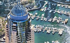 Marriott Harbour Dubai 4*