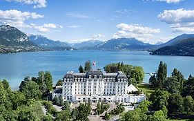 Hotel Imperial Palace Annecy