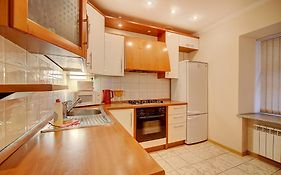 Apartment Nevsky Saint Petersburg