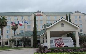 Hilton Garden Inn Houston Airport