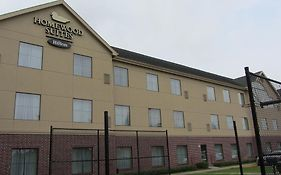 Homewood Suites Houston Intercontinental Airport