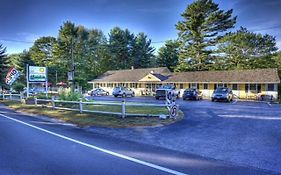Lake Winnepesaukee Motel