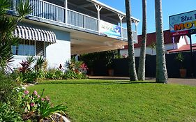 Blue Pelican Motel Tweed Heads