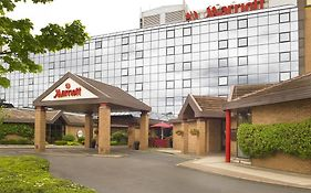 Marriott Hotel Newcastle Metrocentre