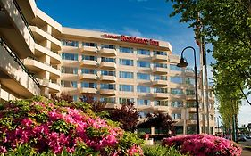 Mariott Residence Inn Seattle