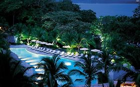 Four Seasons Resort in Costa Rica