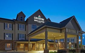 Country Inn & Suites By Carlson Meridian Ms 3*