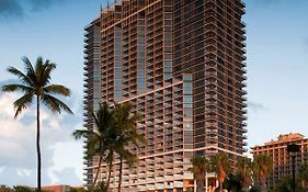 Trump Towers Waikiki