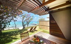 Eolia Luxury Beachfront Villas by Barnes Blue Bay