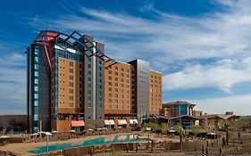 Wild Horse Pass Hotel And Casino