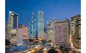 The Mandarin Oriental Hong Kong