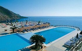Hotel Club San Diego Maratea