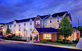 Towneplace Suites By Marriott Mt. Laurel Mount Laurel 3* United States