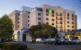 Embassy Suites Columbia South Carolina