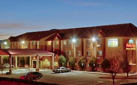 Western Skies Inn And Suites