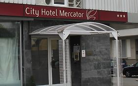 City Hotel Mercator Frankfurt am Main