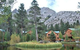 Double Eagle Lodge June Lake