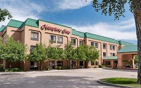 Hampton Inn Ft. Collins Fort Collins United States