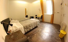 The Yellow Hostel Rome Italy