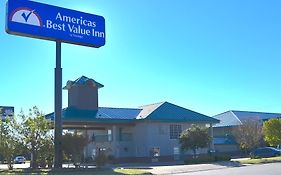 Americas Best Value Inn Fort Worth