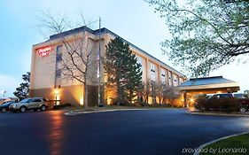 Hampton Inn South Indianapolis