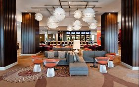 Marriott st Louis Airport