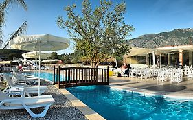 Sahra su Holiday Village & Spa - Fethiye