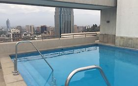 Relen Suites Bellas Artes