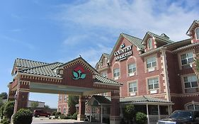 Country Inn & Suites by Carlson Amarillo i 40 West