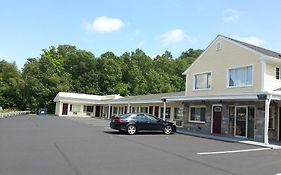 Americas Best Value Inn North Scituate