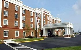 Hampton Inn Easton Md