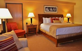 Quality Inn Hamilton United States