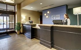 Holiday Inn Express Natchez
