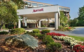 Marriott Hotel in Trumbull Ct