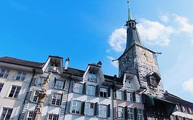 Hotel Roter Turm Solothurn