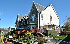 Thornloe Guest House Oban
