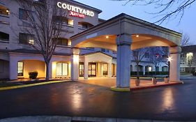 Courtyard by Marriott San Jose South Morgan Hill
