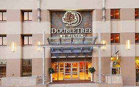 Doubletree Hilton Downtown Pittsburgh
