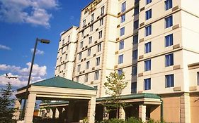 Courtyard Marriott Toronto Airport