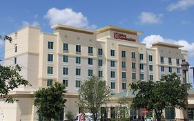 Hilton Garden Inn San Antonio@the Rim